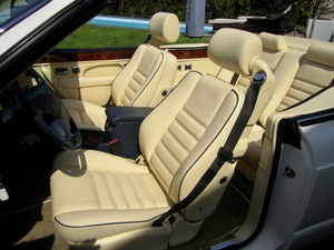 Bentley Azure Deutsche EZ! Unfallfrei+Scheckheft! CD2+ (Bild 18)