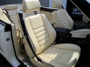 Bentley Azure Deutsche EZ! Unfallfrei+Scheckheft! CD2+ (Bild 22)