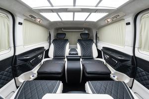 Mercedes-Benz V-Class V 300 KLASSEN VIP Business Plus Interior