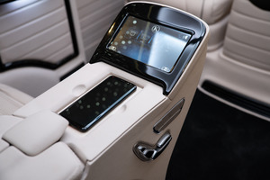 Mercedes-Benz V-Class V 300 | KLASSEN First Class VIP VAN