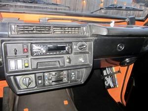 Mercedes-Benz G-Modell Cabrio G 250 Wolf Neuzustand (Bild 17)