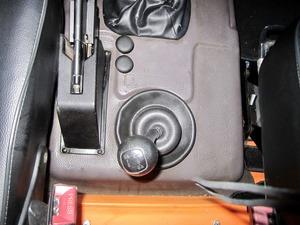 Mercedes-Benz G-Modell Cabrio G 250 Wolf Neuzustand (Bild 19)