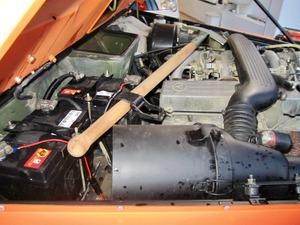 Mercedes-Benz G-Modell Cabrio G 250 Wolf Neuzustand (Bild 29)
