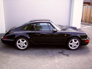 Porsche 964 1.HAND+SCHECKHEFT+UNFALLFREI VERKAUFT SOLD! (Bild 10)
