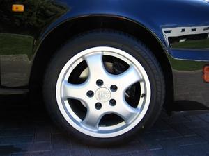 Porsche 964 1.HAND+SCHECKHEFT+UNFALLFREI VERKAUFT SOLD! (Bild 25)