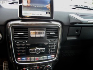 Mercedes-Benz G 63 AMG DESIGNO CRAZY COLOR EDITION! VERKAUFT ! (Bild 14)