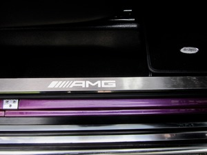 Mercedes-Benz G 63 AMG DESIGNO CRAZY COLOR EDITION! VERKAUFT ! (Bild 21)