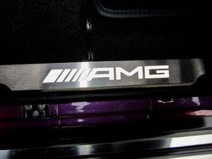 Mercedes-Benz G 63 AMG DESIGNO CRAZY COLOR EDITION! VERKAUFT ! (Bild 23)