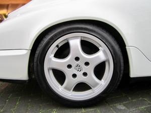 Porsche 964 911 Carrera 2 Coupe 1.HAND+UNFALLFREI! CD 2+ (Bild 11)
