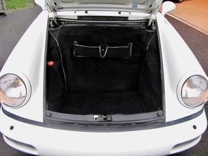 Porsche 964 911 Carrera 2 Coupe 1.HAND+UNFALLFREI! CD 2+ (Bild 30)
