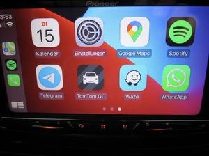 Mercedes-Benz G 55 AMG G 63 Facelift SOLD /VERKAUFT! (Bild 17)