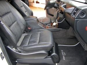 Mercedes-Benz G 55 AMG G 63 Facelift SOLD /VERKAUFT! (Bild 21)