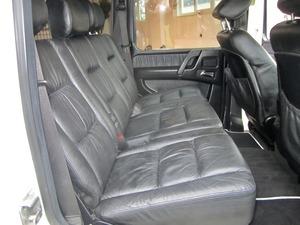 Mercedes-Benz G 55 AMG G 63 Facelift SOLD /VERKAUFT! (Bild 22)