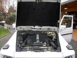 Mercedes-Benz G 55 AMG G 63 Facelift SOLD /VERKAUFT! (Bild 27)