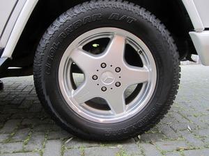 Mercedes-Benz G 55 AMG G 63 Facelift SOLD /VERKAUFT! (Bild 30)