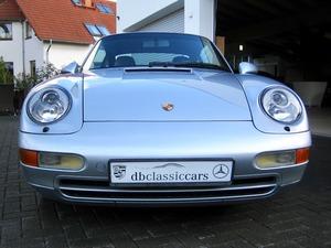 Porsche 993 911 SD+SCHECKHEFT Verkauft Sold! (Bild 2)