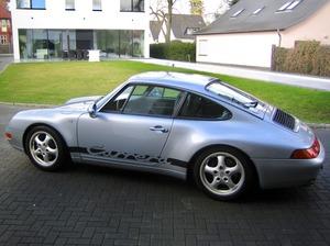 Porsche 993 911 SD+SCHECKHEFT Verkauft Sold! (Bild 4)
