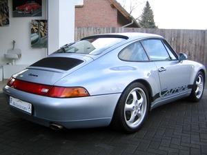 Porsche 993 911 SD+SCHECKHEFT Verkauft Sold! (Bild 7)