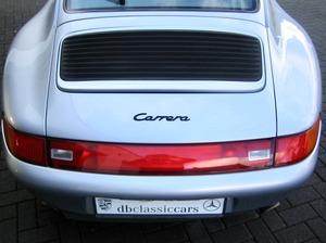 Porsche 993 911 SD+SCHECKHEFT Verkauft Sold! (Bild 10)