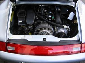 Porsche 993 911 SD+SCHECKHEFT Verkauft Sold! (Bild 21)