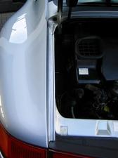 Porsche 993 911 SD+SCHECKHEFT Verkauft Sold! (Bild 23)
