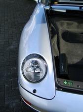Porsche 993 911 SD+SCHECKHEFT Verkauft Sold! (Bild 28)