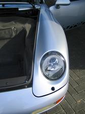 Porsche 993 911 SD+SCHECKHEFT Verkauft Sold! (Bild 29)