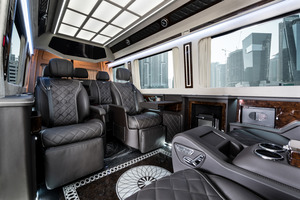 Mercedes-Benz Sprinter 519 Business Luxury BUS VIP 7+1+1 w907