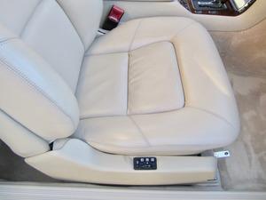 Mercedes-Benz S 500 / 500 SEC COUPE SAMMLERZUSTAND org.69745km (Bild 15)