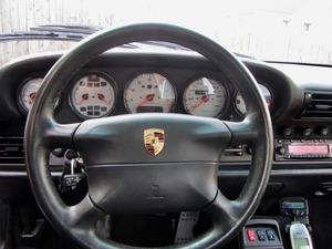 Porsche 993 911 4S  RS-Coupe Scheckheft+Unfallfrei+CD 2+ (Bild 10)