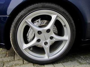 Porsche 993 911 C4 CABRIO UNFALLFREI+SCHECKHEFT! CD 2! (Bild 10)