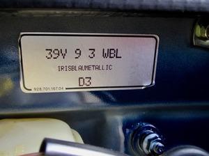Porsche 993 911 C4 CABRIO UNFALLFREI+SCHECKHEFT! CD 2! (Bild 28)