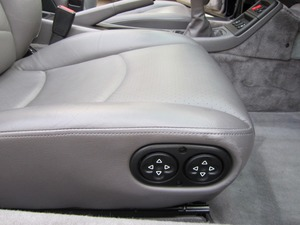Porsche 993 911 C4 CABRIO UNFALLFREI+SCHECKHEFT! CD 2! (Bild 20)