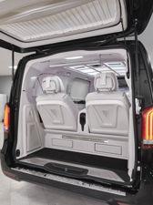 Mercedes-Benz V-Class V 300 d | VIP First Class Automobile