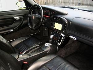 Porsche 996 / 911 Turbo UNFALLFREI!SCHECKHEFT VERKAUFT (Bild 9)