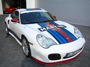 Porsche 996 / 911 Turbo UNFALLFREI!SCHECKHEFT VERKAUFT (Bild 2)
