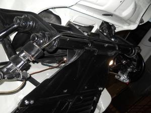 Volkswagen Käfer 1500 Cabrio ORIGINAL FRAME OFF RESTAURIERT (Bild 11)