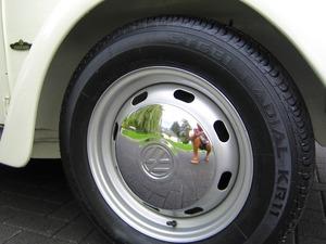 Volkswagen Käfer 1500 Cabrio ORIGINAL FRAME OFF RESTAURIERT (Bild 28)
