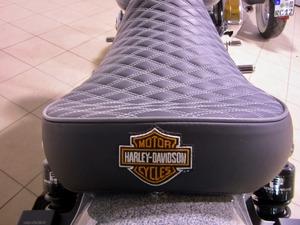 Harley-Davidson DYNA Street Bob  CUSTOM SPEZIAL Jekill und Hyde (Bild 3)